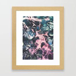 ascend 05 Framed Art Print