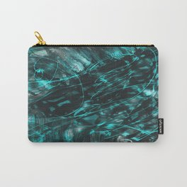 The Lost Dimension Carry-All Pouch
