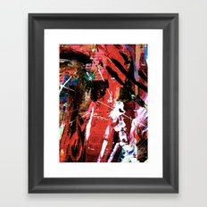 untitled 18 Framed Art Print