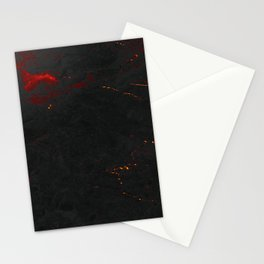 Magma Marble Stationery Cards