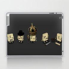 Social Game Laptop & iPad Skin