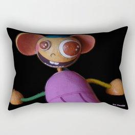 Bia Favolas Rectangular Pillow