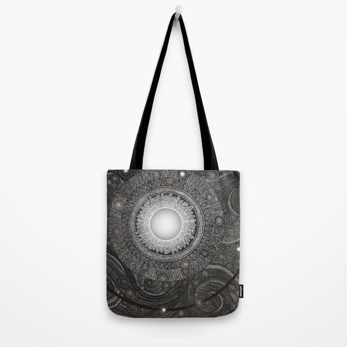 Luna Kiss Tote Bag