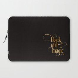 Black Girl Magic Laptop Case Laptop Sleeve