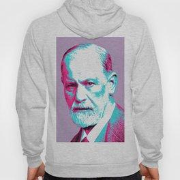 Sigmund Freud Hoody