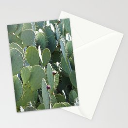 Prickly Jungle Stationery Cards