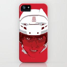 Alex Ovechkin, Superhero iPhone Case