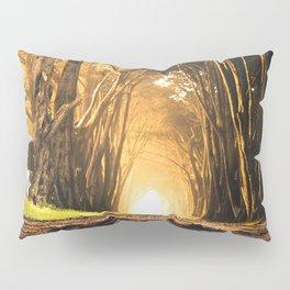 Magical Paradise (Color) Pillow Sham