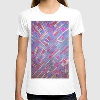 tina fey T-shirts featuring Tina by Marina Scheinost