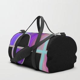 BullsEye: Moods II Duffle Bag