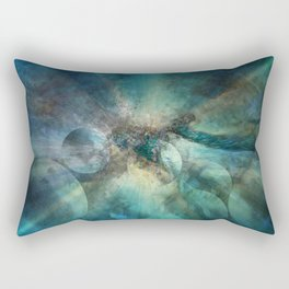 ENDLESS TIME Rectangular Pillow