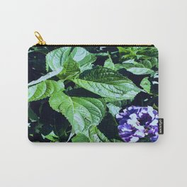 A Pop of Color Carry-All Pouch
