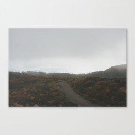 isle of skye, xxiv Canvas Print