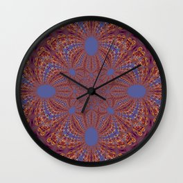 Sequential Baseline Mandala 12o Wall Clock