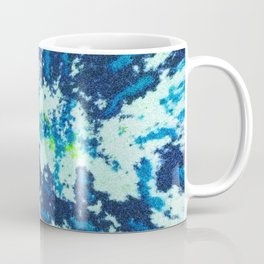 Psych Dude Coffee Mug