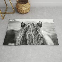 Wild Horse no. 1 Rug