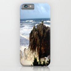 Sea Foam #2 Slim Case iPhone 6s