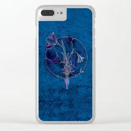 Deluge Clear iPhone Case