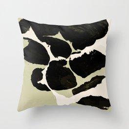 o r g a n i c . 10 Throw Pillow