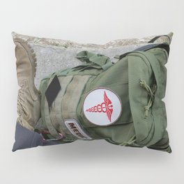 Packed Pillow Sham