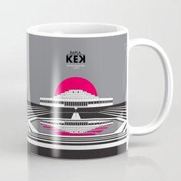 Rapla KEK Coffee Mug