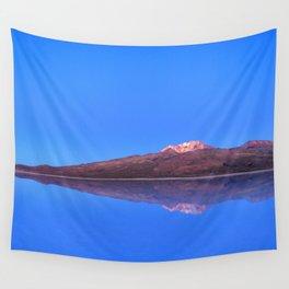 Salar De Uyuni Sunrise 2 Wall Tapestry