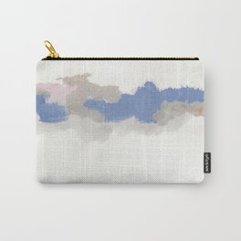 clouds_february Carry-All Pouch
