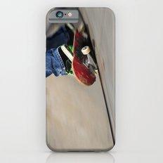 On the edge.... iPhone 6s Slim Case
