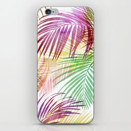 Tropicalia No. 1 iPhone Skin