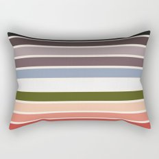 The colors of - Princess Mononoke Rectangular Pillow