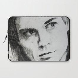 Kurt Portrait Laptop Sleeve
