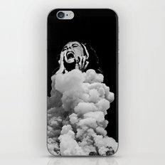 Collapse iPhone & iPod Skin