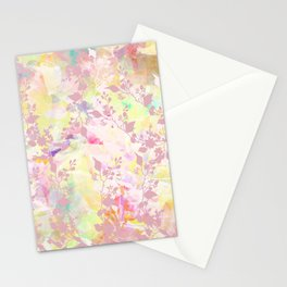 Tender Love Stationery Cards