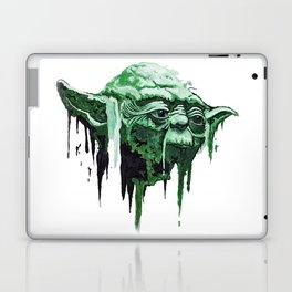 Force of nature Laptop & iPad Skin