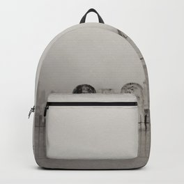Old Cemetery Backpack