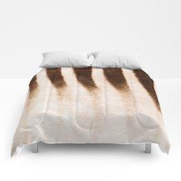 Zebra - Africa - #society6 #buyart #decor Comforters