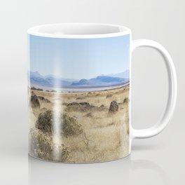 Alvord Lake Coffee Mug