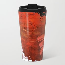 Downfall #2 Travel Mug