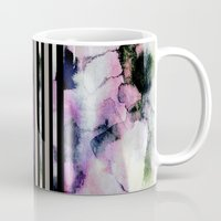 blossom Mugs featuring Blossom // by Georgiana Paraschiv