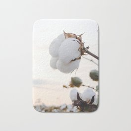 Cotton Flower 5 Bath Mat