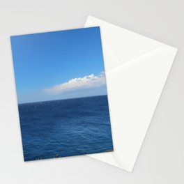 The Edge of the Earth Stationery Cards
