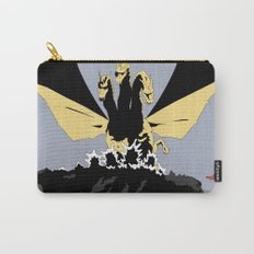 Ghidorah, the Three-Headed Monster Carry-All Pouch