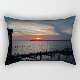 Midlife Cabernet Rectangular Pillow