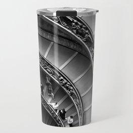 Vatican Stairway Travel Mug
