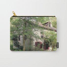 Historic Rittenhouse Philadelphia  Carry-All Pouch