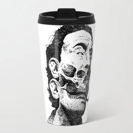 Avida Dollars Travel Mug
