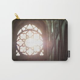 St. Vitus Cathedral: Prague, Czech Republic Carry-All Pouch