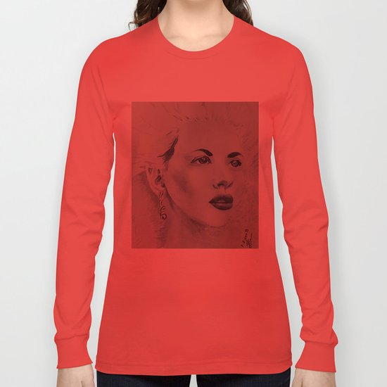 Scarlett Long Sleeve T-shirt