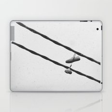 Lost Shoes Laptop & iPad Skin