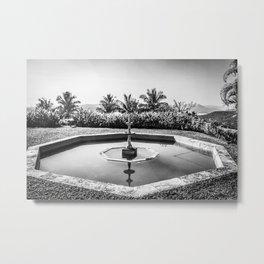 Riverview Resort 0474 Metal Print